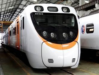 JR四國8000系彩繪列車 今首航