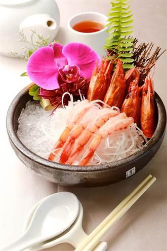 產地直送 現流漁獲 魚藏海鮮宴會廣場