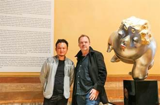 蔡尉成的孫悟空作品 威尼斯雙年展露頭角