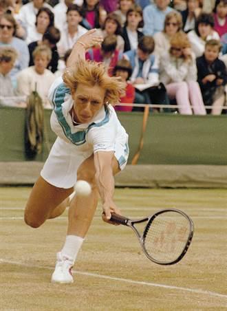 反歧視同志 女金剛要澳網球場改名