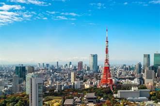 上半年出國旅遊 國人最瘋日本