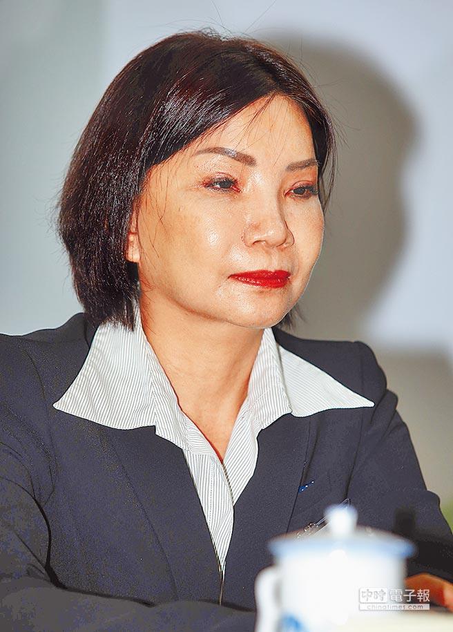 中華數位媒體教育培訓協會理事長李碩敏