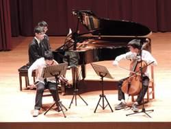 成功高中特色課程活動  用音樂改變生命