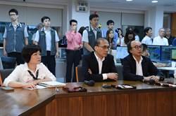 強降雨北台釀災 林揆宣布開設二級災害應變中心