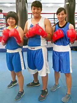教練罹癌治癒 內埔農工拳擊隊獲選國手當賀禮