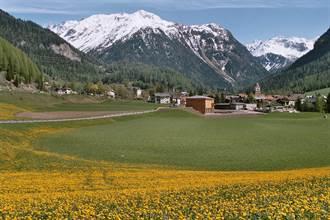 逆向觀光行銷 風景如畫瑞士小村要罰遊客拍照