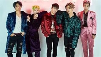 負面新聞不斷仍不願他們解散!BIGBANG受歡迎的魅力在哪裡?
