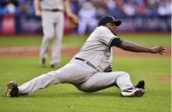 MLB》賈吉轟大號全壘打 洋基仍不敵藍鳥