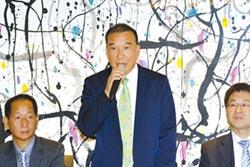 林正雄 爭取房仲全聯會理事長