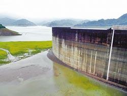 梅雨解渴 南台灣解除一階限水