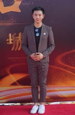 影視與電商行銷結合 金牌經紀人陳孝志看好