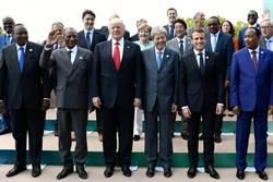 【白宮義見】川普去歐洲握了一圈手 美歐盟友要分手?