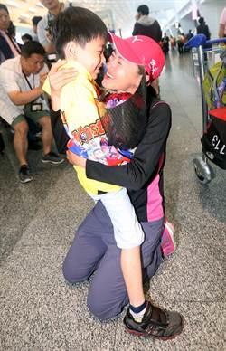 海拔最高馬拉松 台灣女生雙雙挑戰成功