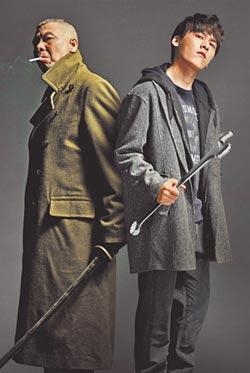 馮小剛:《老炮兒》和我不一樣