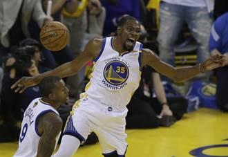 NBA》女神不給杜蘭特機會 直言騎士能奪冠