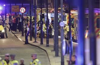 川普回應倫敦橋攻擊事件 重申旅遊禁令重要性