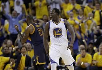 NBA》硬漢評現役最佳 沒有詹皇與杜蘭特