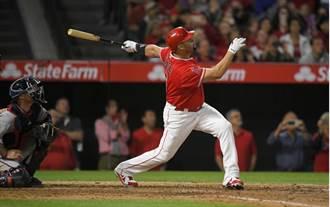 MLB》滿貫炮!普侯斯生涯600轟出爐
