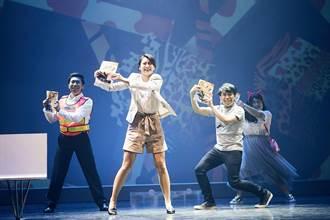 舞台變身捷運車廂 音樂劇《MRT2》高唱歡笑青春無敵