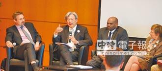 國際運輸論壇 台灣首度受邀