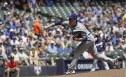 MLB》前田健太宛如擲骰的控球 惹教練團不滿