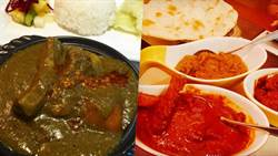 94愛重口味!激推內行人才知道的印度口味「咖哩飯」× 2