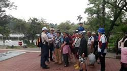 台南公園17日慶百歲生日