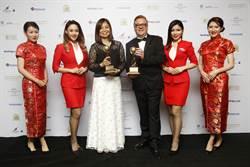 AirAsia 再次獲2017世界旅遊獎「亞洲最佳低成本航空公司」