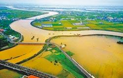 台灣頭淹到台灣尾 治水勝輕軌 前瞻檢討呼聲起