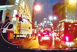 倫敦周末夜驚魂 凶嫌殺紅眼 飆車蛇行撞人