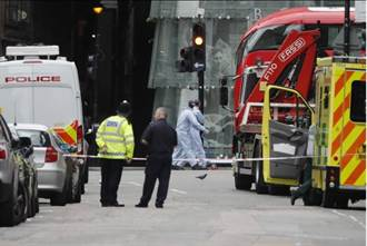 分秒必爭 倫敦恐攻英警反應獲盛讚