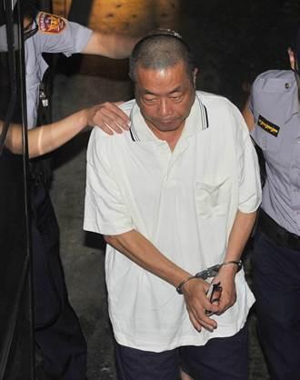 李承龍毀損石狛犬 高院撤銷原羈押裁定