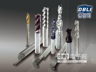 德倍利DBLI刀具 尖端技術穩定性高