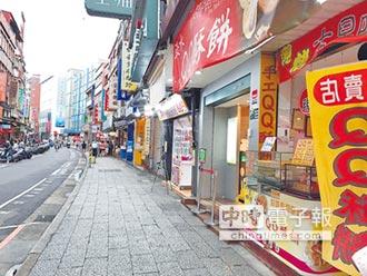 過年踩春去 台灣必逛十大老街