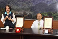 亞太副教授林宗新發明獎奪金 對產業助益大