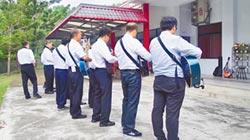 街頭藝人考照 14受刑人拚出路