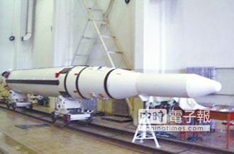 東風-15C鑽地 可癱瘓關島機場