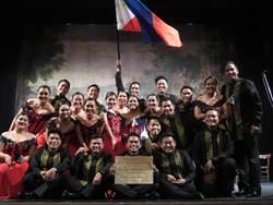 菲律賓瑪德利加合唱團台首演 11日屏東登場