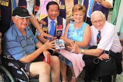 甘惠忠神父獲年度「兒童守護天使」 8月授獎