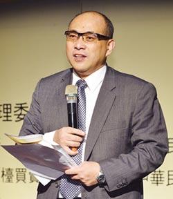金管會副主委鄭貞茂: 趁台幣升值 快去海外併購