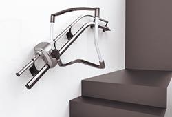 醫療展覽會登場 鞋技中心發表創新輔具
