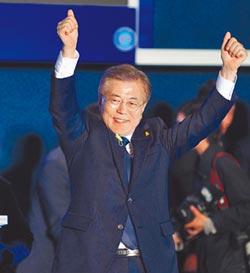 重啟環評 韓總統暫停部署薩德
