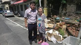台灣警察無所不能 連白蟻也能對抗