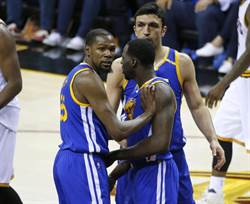 NBA特稿》定了!杜蘭特預約總冠軍賽MVP