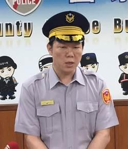 林飛帆婚宴風波 彰縣警為勤務表外流致歉