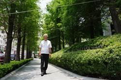 台中市都市空間設計大獎 寶璽高第打造都市森林登金榜