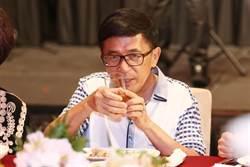 李明賢:民進黨格建立在特赦貪汙犯之上?