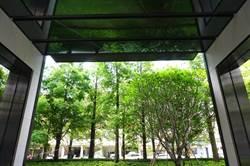 台中市都市空間設計大獎 寶璽綠建築摘金
