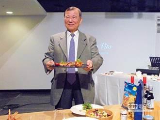 《觀光股》安心董事長林建元接任,黃茂雄轉任監察人