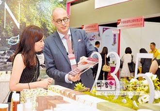 專業美容展 開拓國際商機